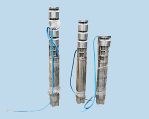 submersible pumps for sea water