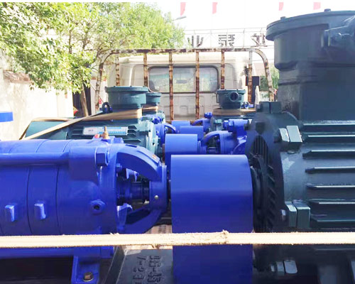 mining dewatering pumps on sale