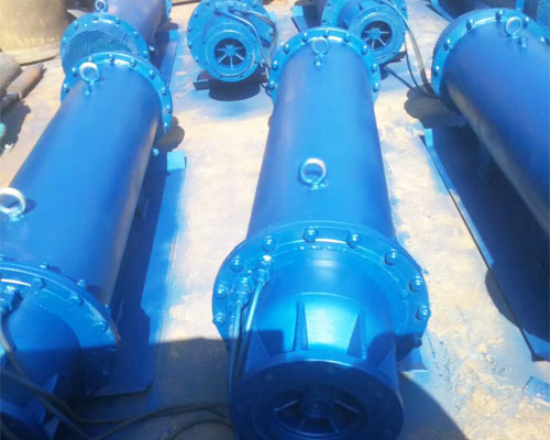 bottom suction submersible pump for sale
