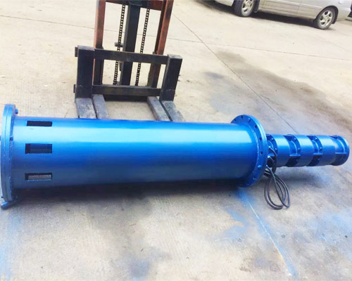 bottom suction submersible pumps
