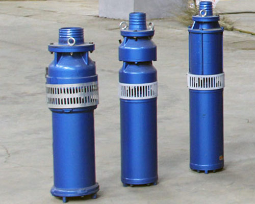 domestic water submersible pump