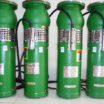 Submersible Water Pump For Fountain