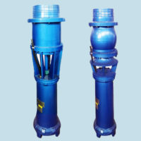 submersible high flow water pumps