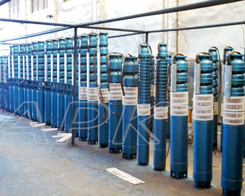 multistage submersible water pumps for sale