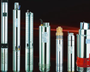 submersible vertical water pumps price