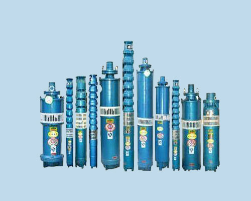 submersible water well pumps