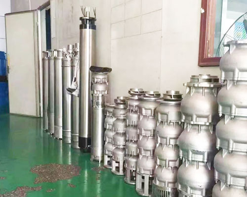 borewell submersible ten inch water pumps suppliers