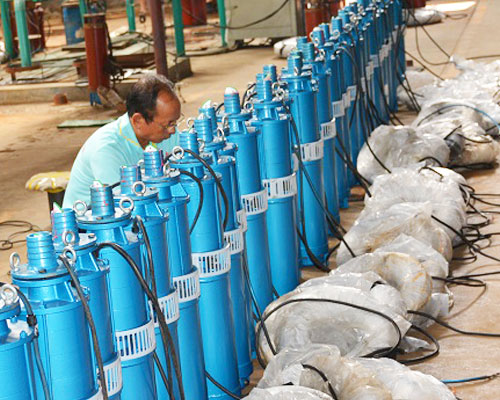 8 inch submersible water pumps catelogue