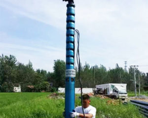10 inch submersible borewell water pumps catelogue