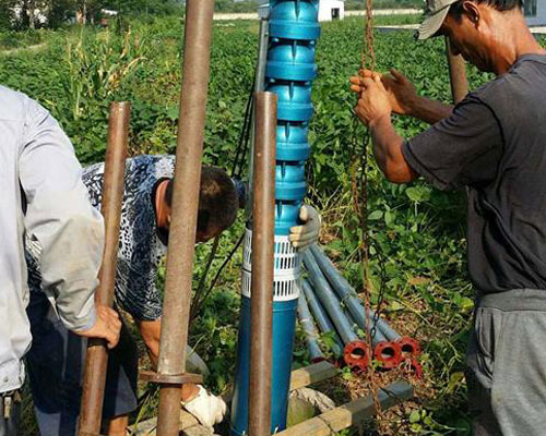 submersible 10 inch water pumps