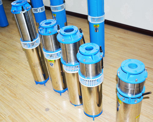 deep well submersible water pumps for sale
