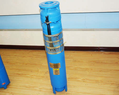 Submersible industrial centrifugal pumps for sale