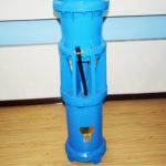 Mixed Flow Submersible Pumps