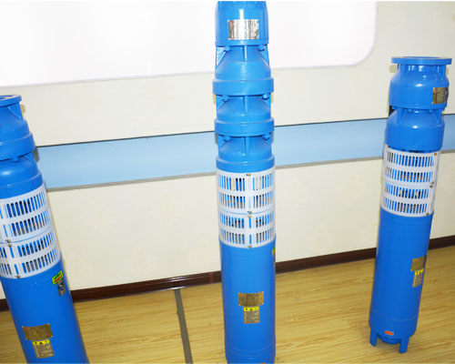 submersible 14 inch borehole pumps