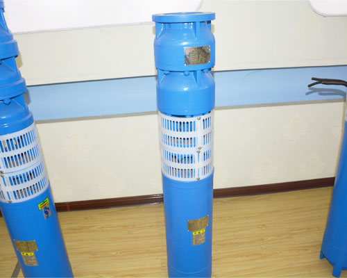 submersible pumps manufacturer