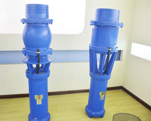 submersible pumps industrial manufacturer