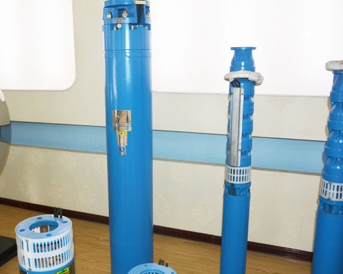 18 inch submersible deep well water pumps catalog