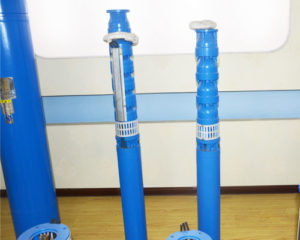 submersible 18 inch pumps