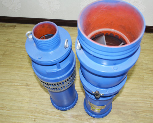 industrial electric water pumps