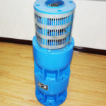 Industrial Submersible Water Pump