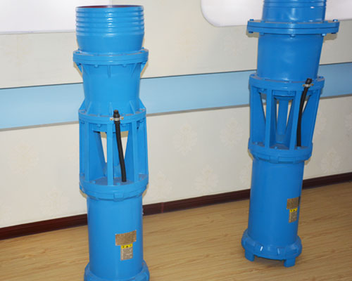 submersible mixed flow pump for sale
