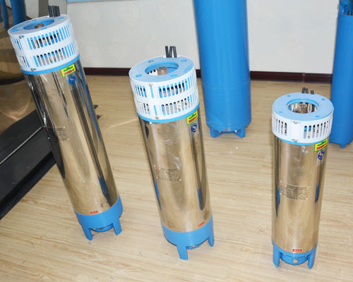submersible water cooler pumps