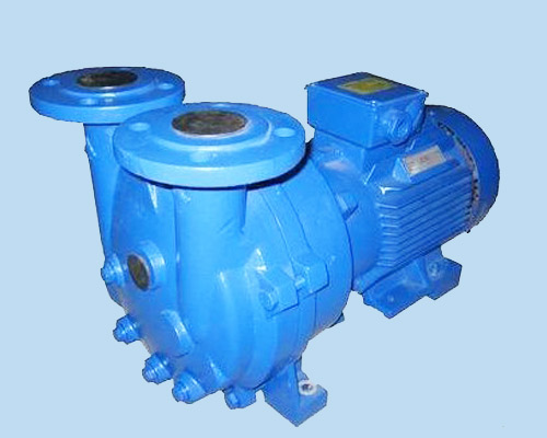 vacuum pumps manufacturer