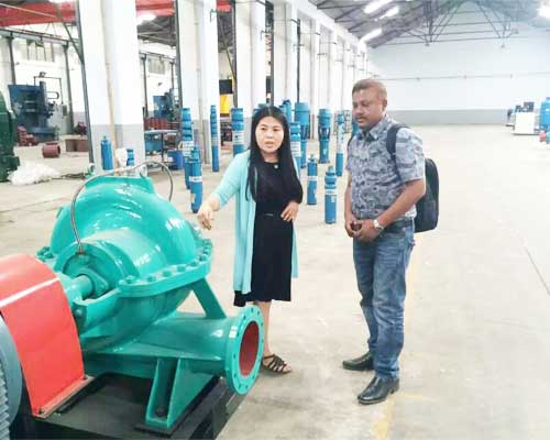 submersible water pumps for Kenya