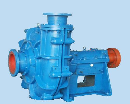 slurry pumps principle