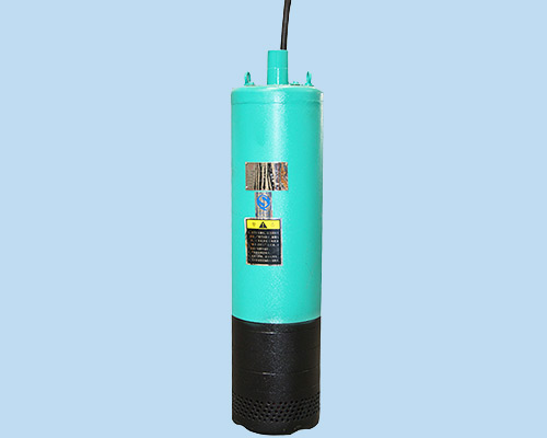 submersible bottom suction sewage pumps