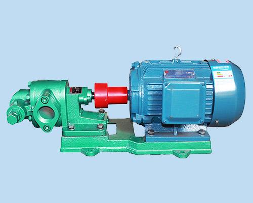 gear oil transfer pumps