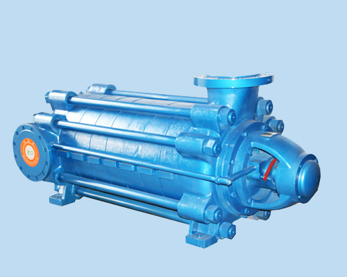 multistage centrifugal water pumps