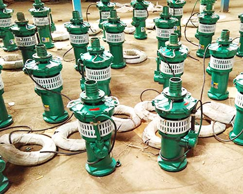 submersible oil filled pumps manufacturer