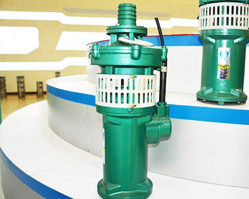 oil filled submersible pumps for sale