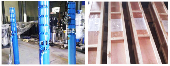 Malaysia submersible pumps