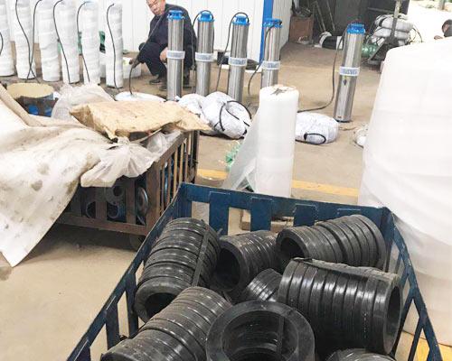 submerged water pump manufacturers