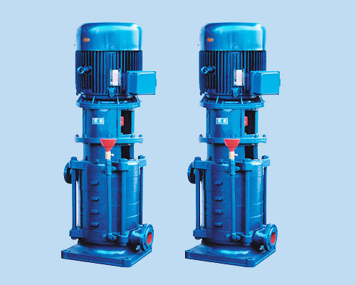 multistage vertical centrifugal pumps