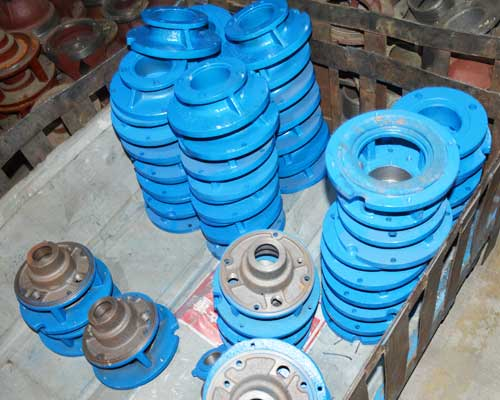 industrial well pump