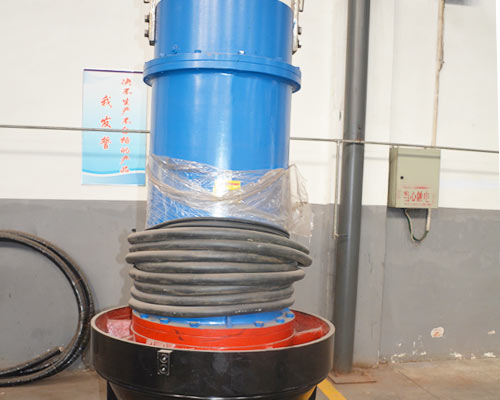 100 hp submersible pumps