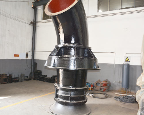 100 hp submersible pumps part