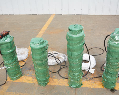 12hp submersible pumps