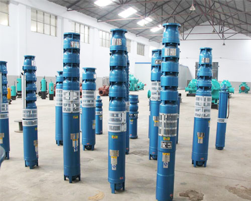 submersible 4hp pumps