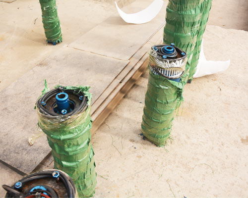 submersible 5hp well pumps for sale
