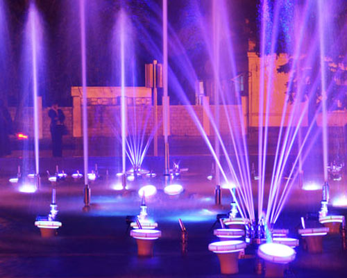 water submersible fountain pumps