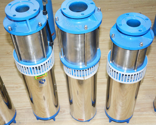 vertical submersible centrifugal pumps for sale