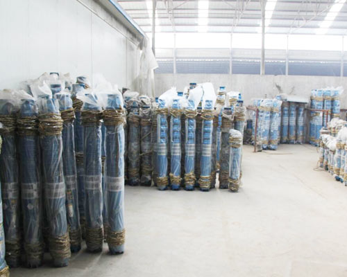 submersible 14 hp pumps