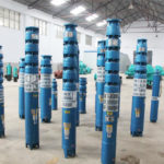 14 hp Submersible Well Pump