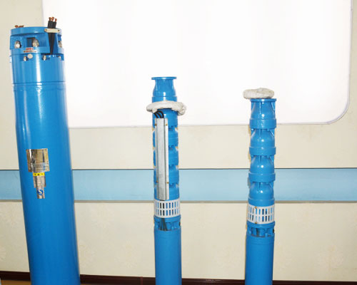 centrifugal submersible water pumps