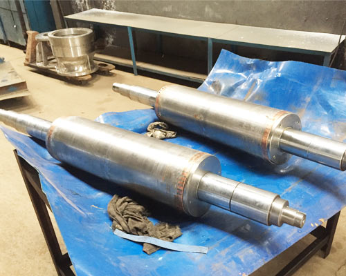 centrifugal water pumps parts