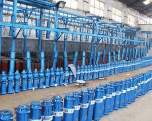commercial electric pumps
